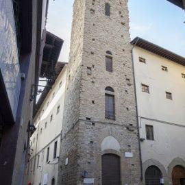 Case torri a Firenze