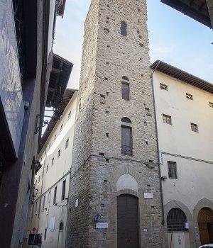 La torre delle Castagne e il ballottaggio.