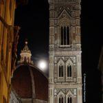 E la luna bussò...tra le meraviglie fiorentine.