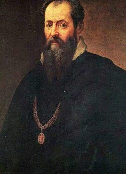 Giorgio Vasari.