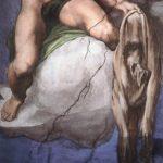Pietro Torrigiani e il naso rotto a Michelangelo.