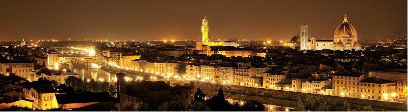 FlorenceCity – Rivista Fiorentina