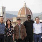 CIAK SI GIRA: Il cinema a Firenze.
