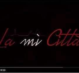 La mia Città, in vendita per beneficenza.