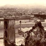Quando a Firenze c'era la fabbrica dell'acqua.