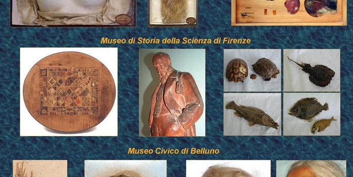 Girolamo Segato e il segreto della Pietrificazione.