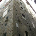Torre dei Cerchi.