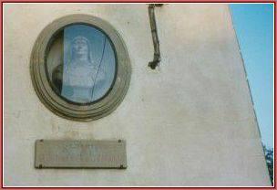 Suor Domenica dal Paradiso contrapposta al Savonarola.