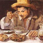 Fagioli, le due ricette per mangiarli a Firenze.