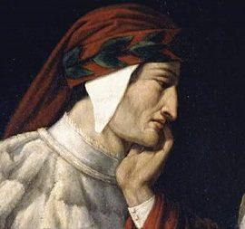 Pensiero dantesco, oltre il Guelfo e il Ghibellino.