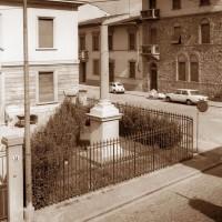 Storia di un cantone aretino a Firenze