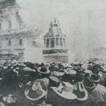Scoppio del Carro – incidente del 1909.