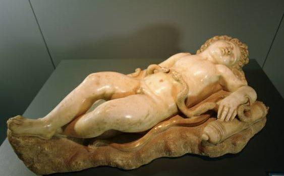 Michelangelo Buonarroti un falsario.