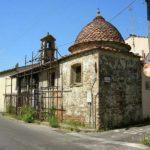Via della Loggia de' Bianchi.