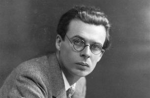 Dittatura: Aldous Leonard Huxley.