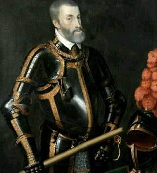 Storia dell'assedio: parte prima.