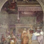 Il terribile amore dell'Andrea del Sarto.