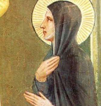Il diavolo nello specchio, storia di una conversione: Villana de' Botti.
