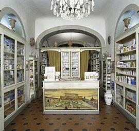 Farmacia Pitti. Le pasticche di Cefalo diventeranno introvabili?