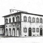 La nascita delle Officine Galileo da Leopoldo de' Medici al periodo di Firenze capitale.