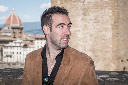 Intervista a Lorenzo Andreaggi.