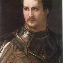 Giovanni De' Medici – Il gran diavolo seconda parte