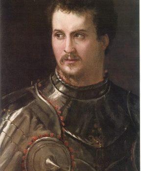 Giovanni delle bande nere de' Medici.