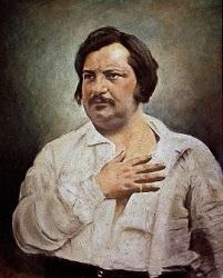 Storia: Honoré de Balzac.