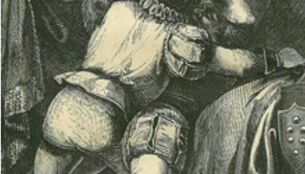 Duca Alessandro l'immaginario processo.