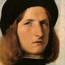"Lorenzino de' Medici detto ""Lorenzaccio""."