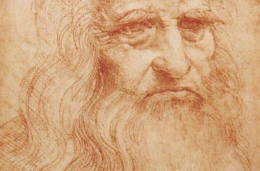 Cosa penserebbe Leonardo da Vinci sull'emergenza COVID-19?