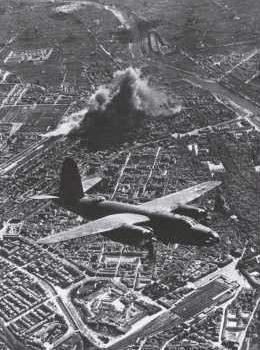 Bombardare Firenze. 25 settembre 1943.