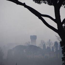 Firenze noir.