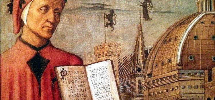 Novella su un presunto ritorno di Dante, seconda parte