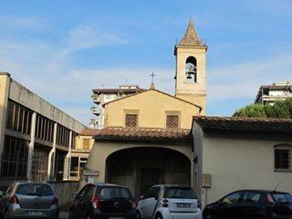I nuvoli di San Cristoforo.