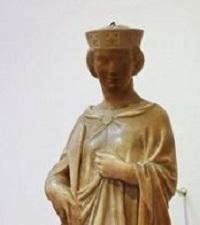 Santa Reparata salva Firenze dalla distruzione.