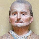Analisi di un busto fiorentino, Sant'Antonino.