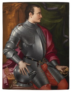 Giovanni De' Medici – Il gran diavolo, prima parte