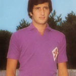 Intervista (Audio) a Domenico Caso, centrocampista a Firenze.