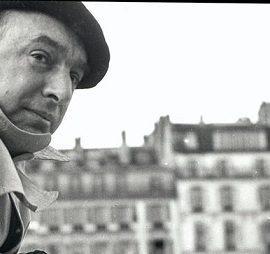 Neruda a Firenze, nello spirito della città.