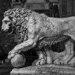 Il leone fiorentino è di origine egiziana?