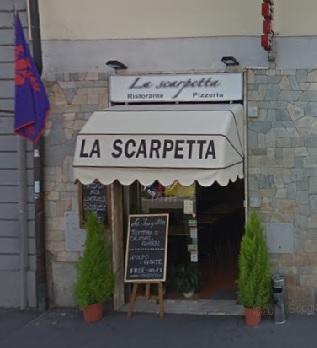 La Scarpetta: il ristorante con il cibo come passione.