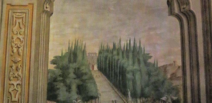 Il mistero delle vasche del Poggio Imperiale.