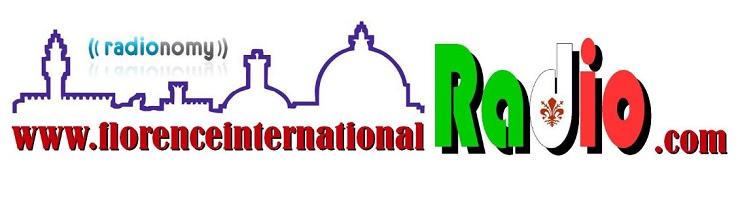 Una nuova collaborazione: Florence International Radio.