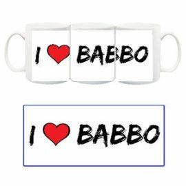 Babbo.