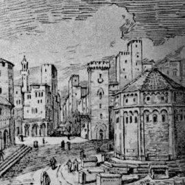 La Torre del Guardamorto, l'obitorio fiorentino.