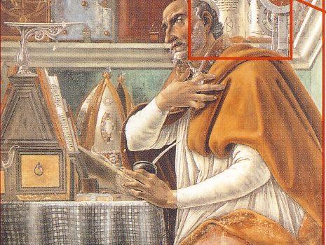 Le burle di Botticelli.