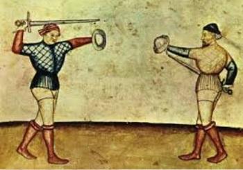 Duello a Firenze, guerra nella guerra.