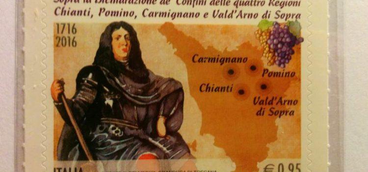 """La prima D.O.C. della storia:  """"Il Bando dei Vini di Cosimo III""""."""