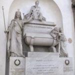 """La Firenze che NON fu (2): La """"Tribuna di Dante""""."""